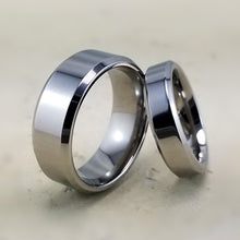 Apex Titanium Ring