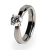 Artemis 6mm(±0.90 ct) Solitaire