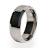 Ascent | Mens Titanium Ring-Ring - Template 21-Titanium Rings