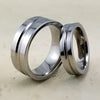 Chimera Titanium Ring
