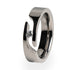 Facia Journey Cut Titanium Ring-journey cut-Titanium Rings