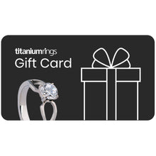 Titanium Rings Gift Card