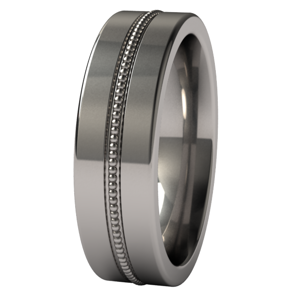 Axiom-none-Titanium Rings