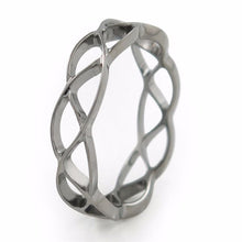 Womens Collection Pure Titanium Rings