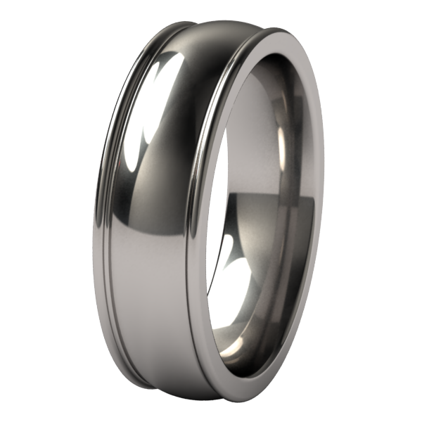Chrysalis-none-Titanium Rings