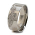 Eagle Stealth Titanium Ring-Ring - Template 21-Titanium Rings