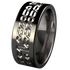 Galahad Black 2Tone-none-Titanium Rings