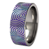 Helixa Colored-none-Titanium Rings