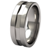 Mekkanik-none-Titanium Rings
