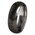 The One Ring - Black-none-Titanium Rings