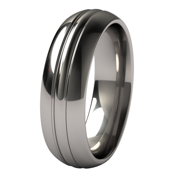 Osmosis-none-Titanium Rings