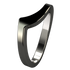Stella Companion - Black-none-Titanium Rings