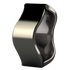 Triton Black-none-Titanium Rings