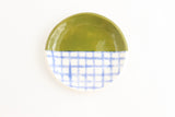 SALE! Patterned Ring Dish
