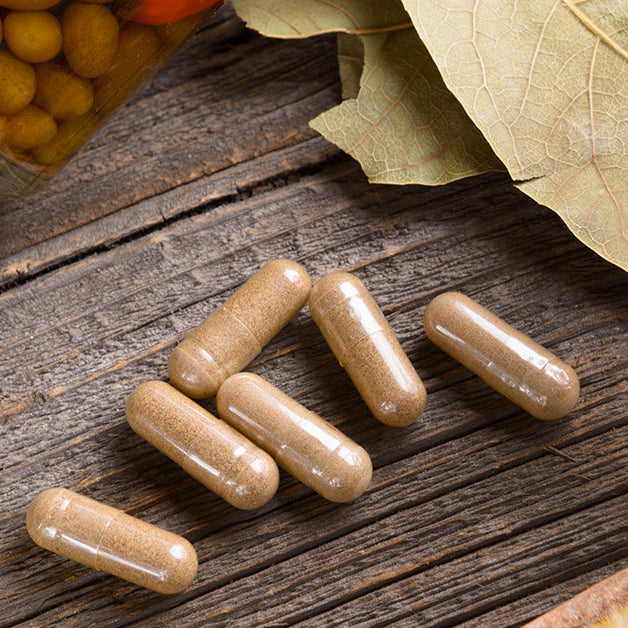 It's Okay to Be Nervous About Supplements