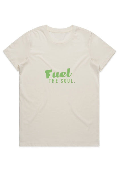 BY MARY T-SHIRT / FUEL THE SOUL
