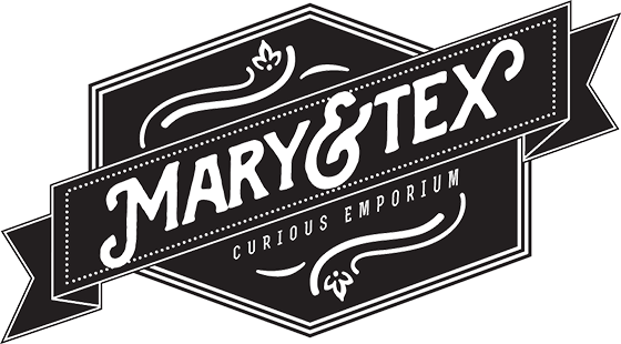 Mary & Tex Curious Emporium