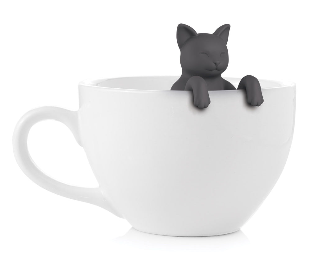 Fred Cat Tea Infuser