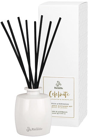 Scented Offerings Diffuser