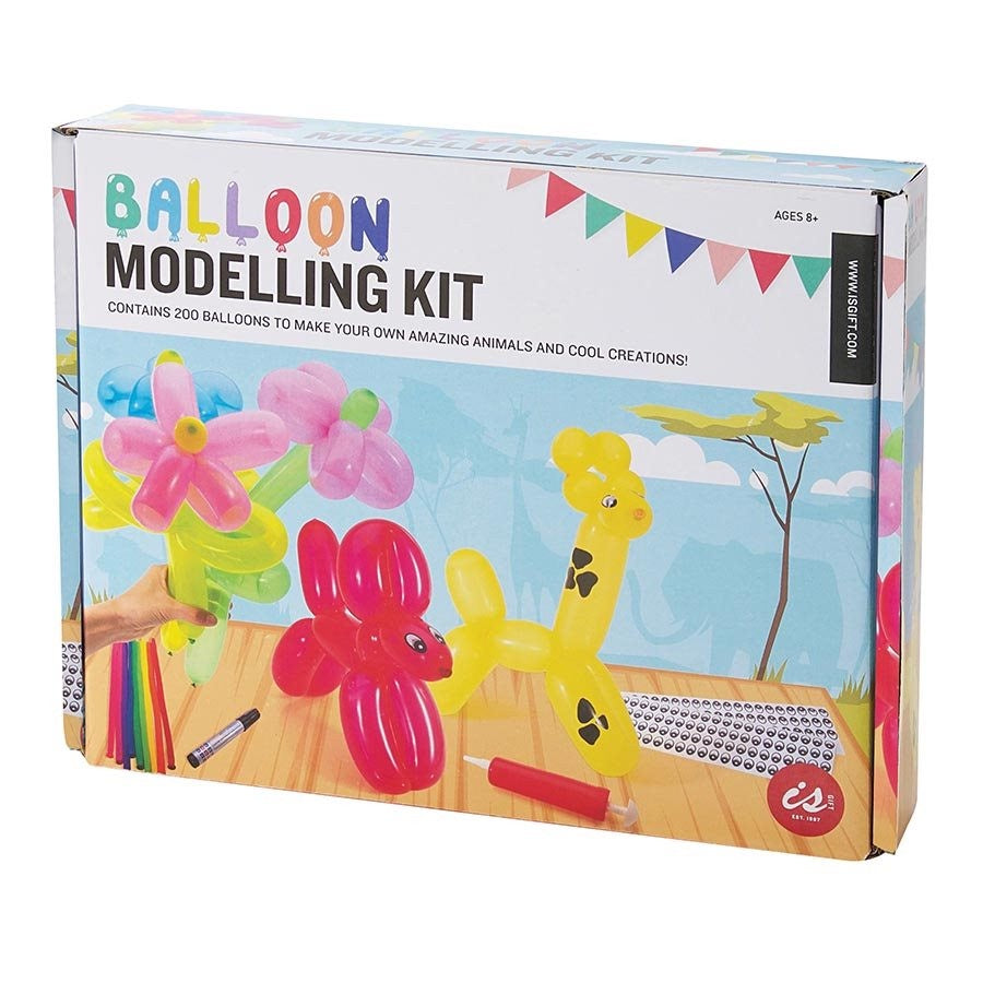 IS Gift Balloon Modelling Kit