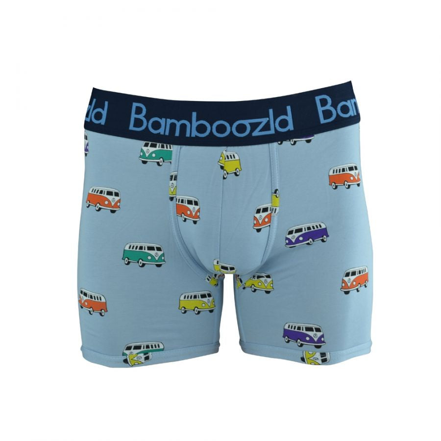 Bamboo Trunks - Combi