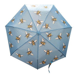 Foldable Umbrella Bees