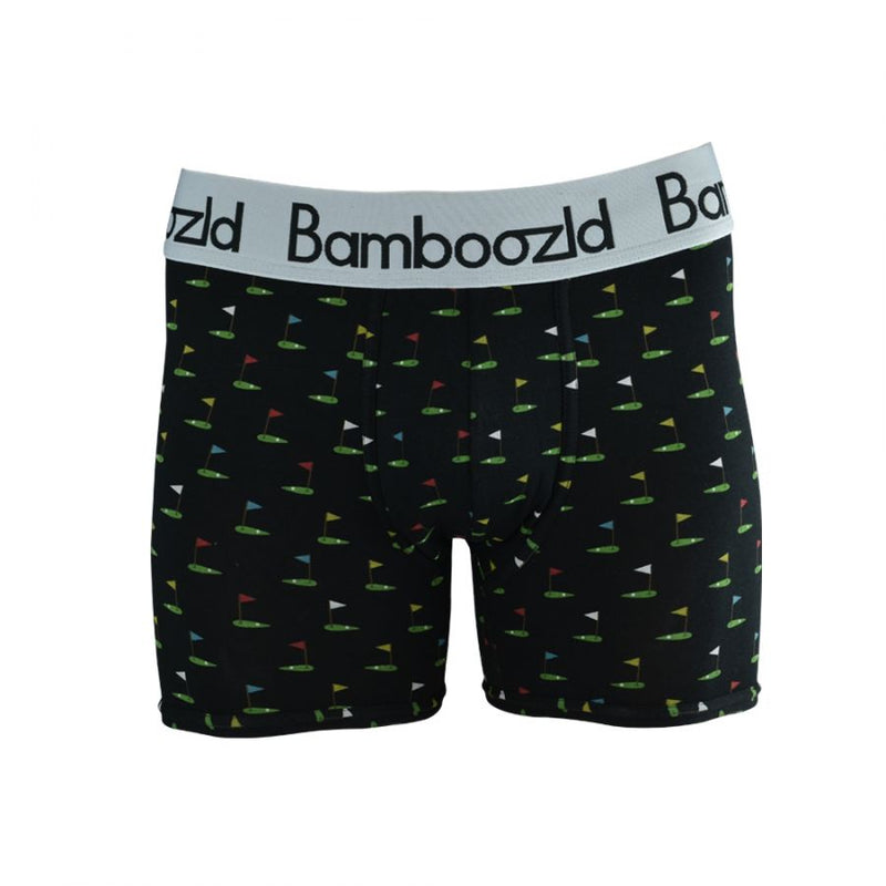 Bamboo Trunks - Golf