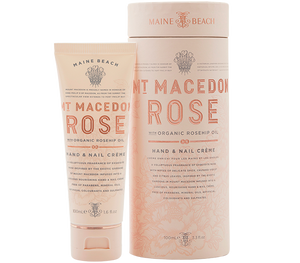 Mt Macedon Hand & Nail Creme 100ml