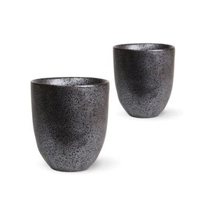 Earth Latte Cups set 2