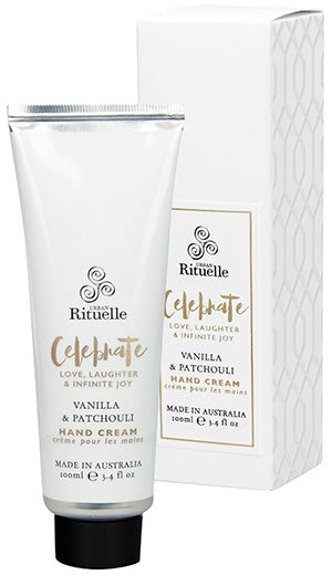 Scented Offering Hand Cream 100ml