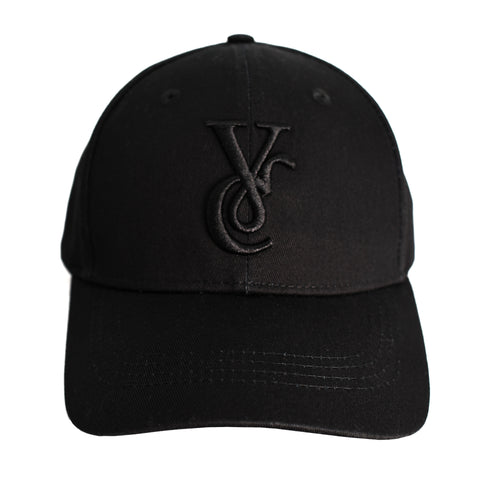 G2 Black VC Dad Hat