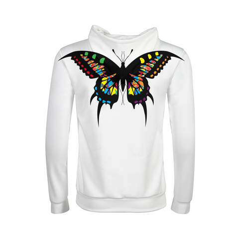 VC Butterfly Drip Collection - Mens Hoodie (Limited Quantities)