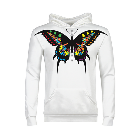 VC BUTTERFLY DRIP COLLECTION - KIDS HOODIE (Limited Quantities)