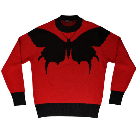 Butterfly Sweater - Pre-Order