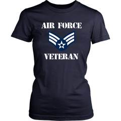 Air Force Veteran