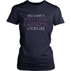 This Is What Really Cool Grandma Looks Like
