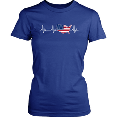 American Patriot Hearbeat