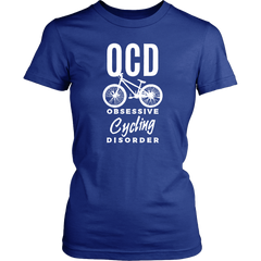 OCD Obsessive Cycling Disorder