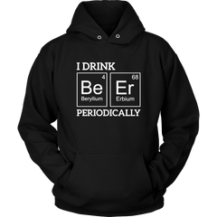 I Drink Be.Er Periodically