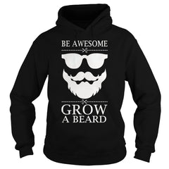 Be Awesome And Grow Bread T-Shirt