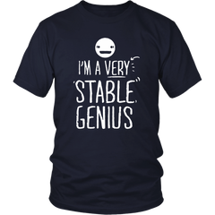 I'm A Very Stable Genius