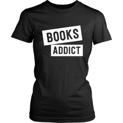 Books Addict
