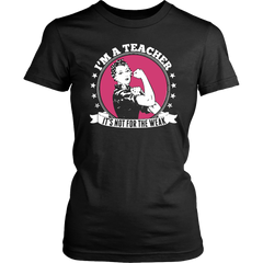I'm A Teacher - It's Not For The Weak