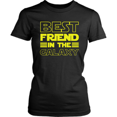 Best Friends In The Galaxy