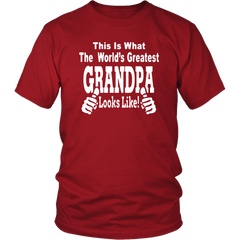 This Is What The world's Greatest Grandpa Looks Like