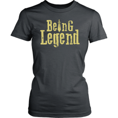 Being Legend