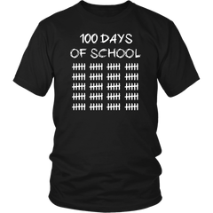 100 Days Of School T-Shirt