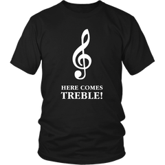 Here Comes Treble
