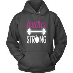 I Am A Strong Teacher
