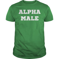 Alpha Male T-Shirt